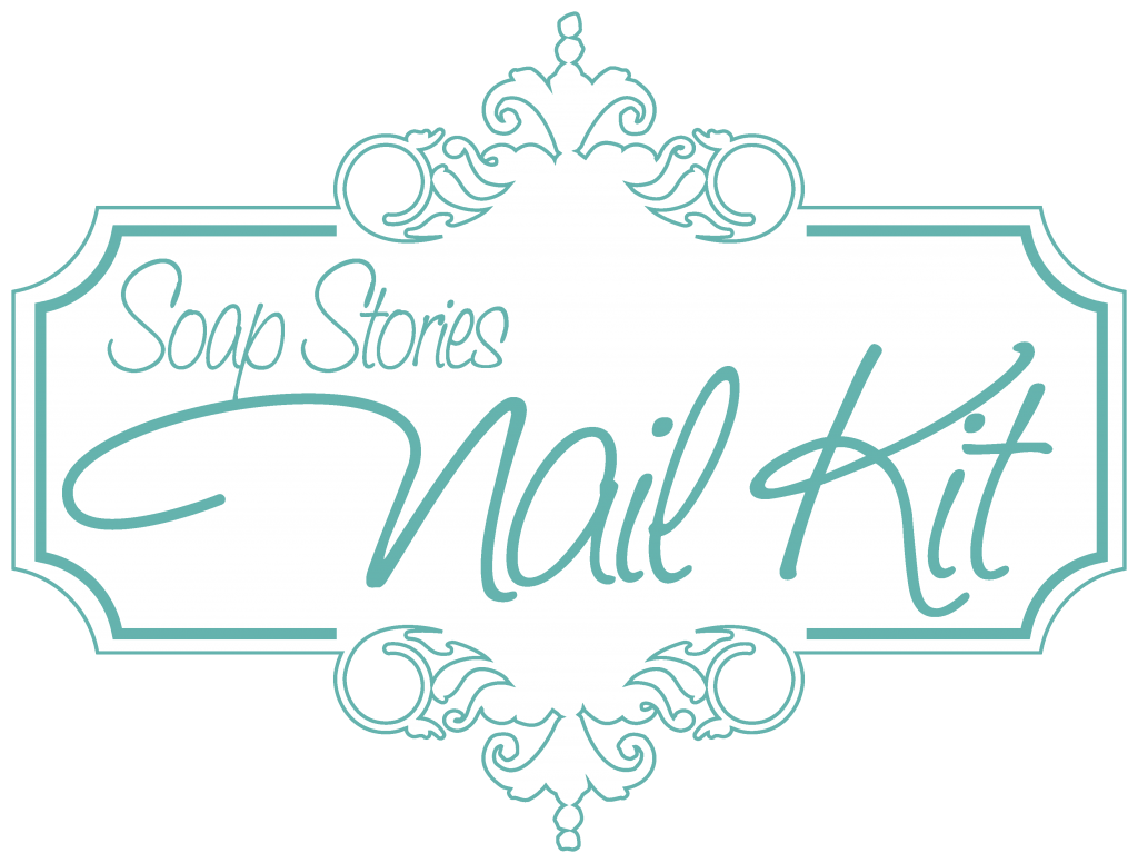 Soap Stories Nail Kit | Nail Care Product